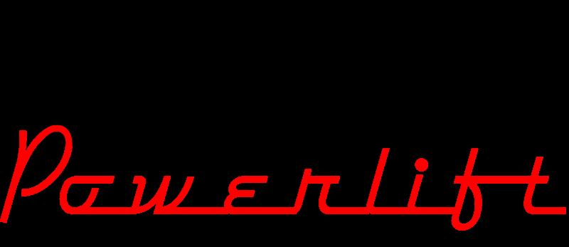 HaSK Powerlift - Haderslev Styrkeløft  Klub Logo